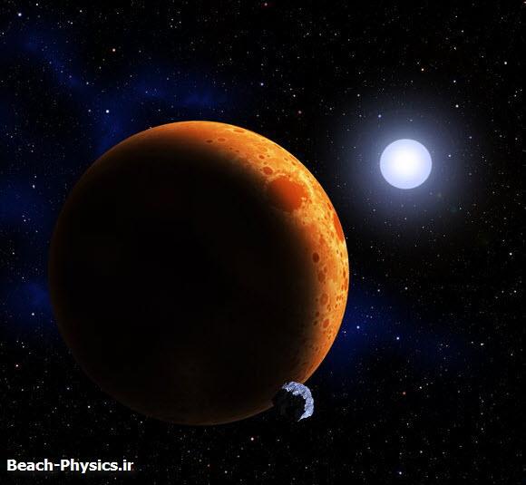 جستجو برای حیات فرازمینی در اطراف ستارگان مرده
