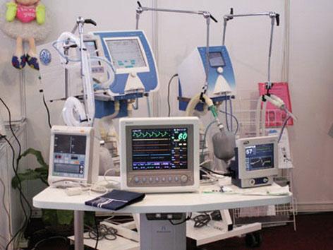 نمایشگاه بین المللی تجهیزات پزشکی