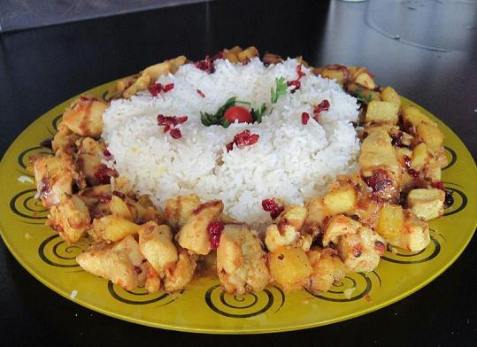 خلاقیت آشپزی بهترین سایت آشپزی آموزش آشپزی