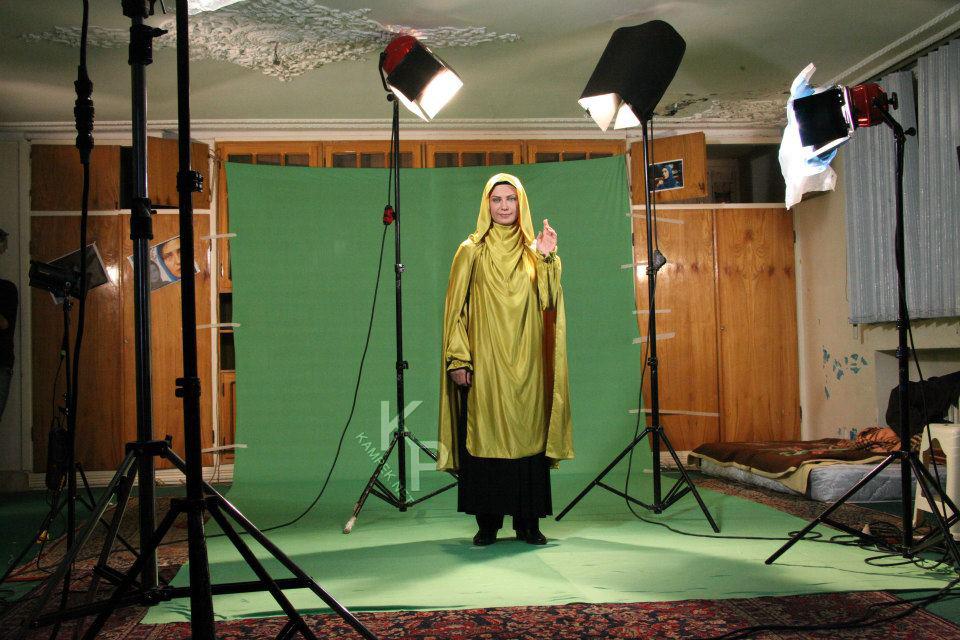 گالری عکس های جدید لعیا زنگنه