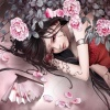 تصاویر فانتزی , عکس فانتزی , عکس فانتزی دخترانه