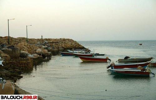 سواحل چابهار 2