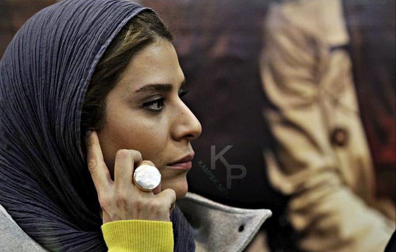 عکس شخصی سحر دولتشاهی