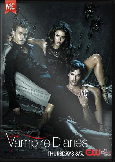 TVD4 دانلود سریال The Vampire Diaries ، فصل 04 اپیزود 14