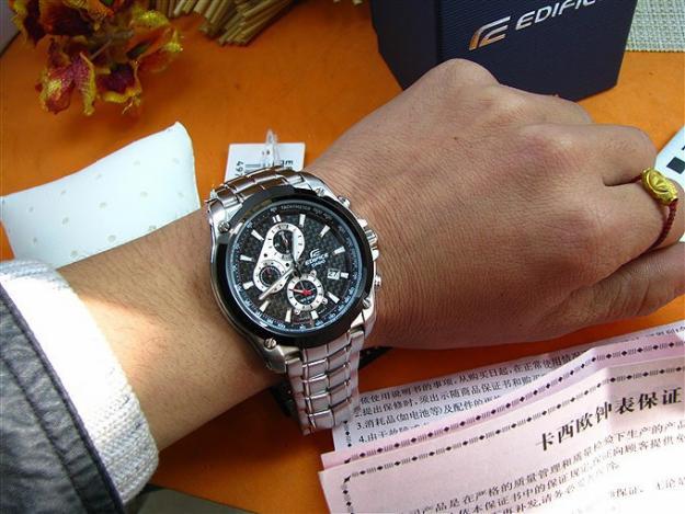 خرید ساعت مردانه شیک ارزان مدل کاسیو