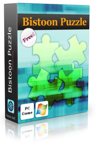 Bistoon Puzzle 1.5