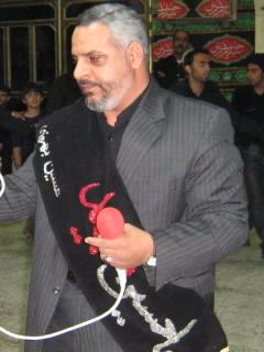 علی خدری