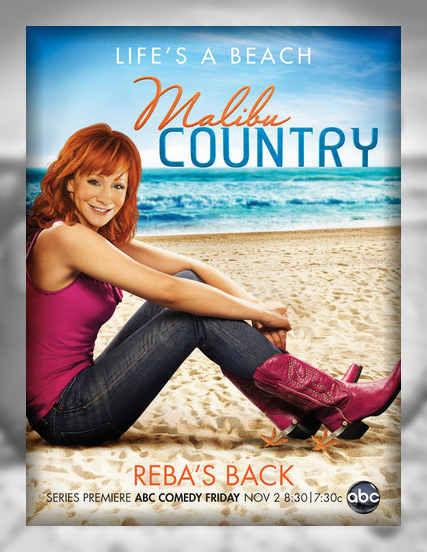 سریال Malibu Country فصل اول