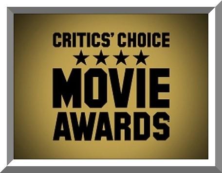 مراسم The 18th Annual Critics Choice Awards 2013