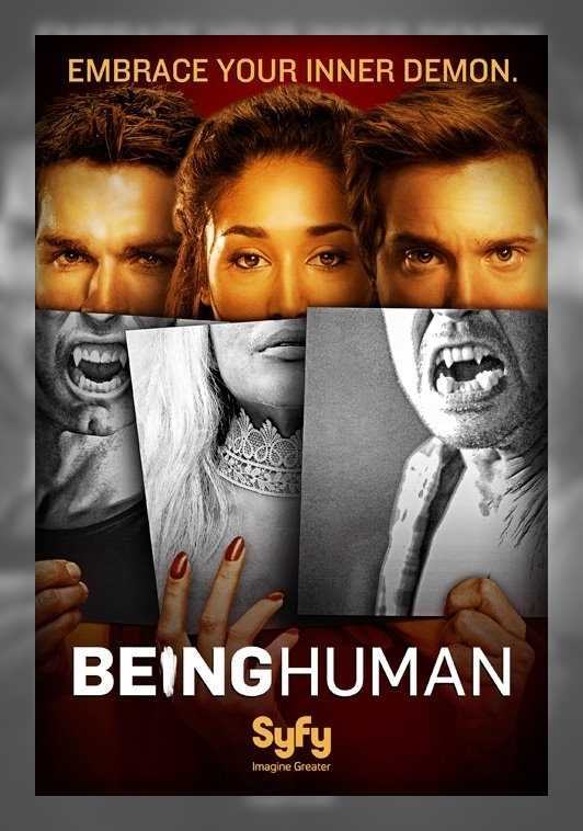 سریال Being Human US فصل سوم