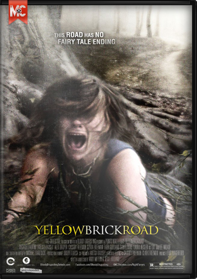 YellowBrickRoad 3  دانلود فیلم YellowBrickRoad 2010