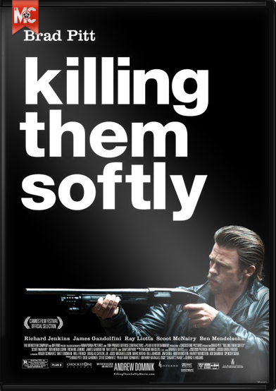 Killing Them Softly 2  دانلود فیلم Killing Them Softly 2012