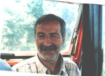شادروان جلال شجری ، معلم دلسوز شهرستان بیجار