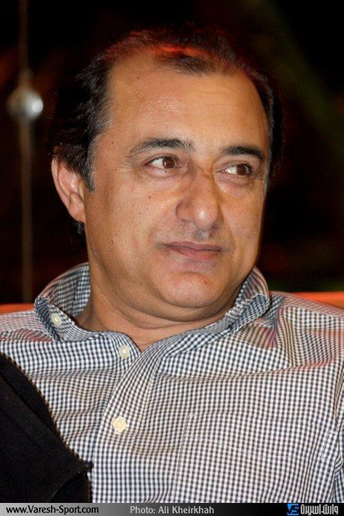 امیر افتخاری - سید علی افتخاری