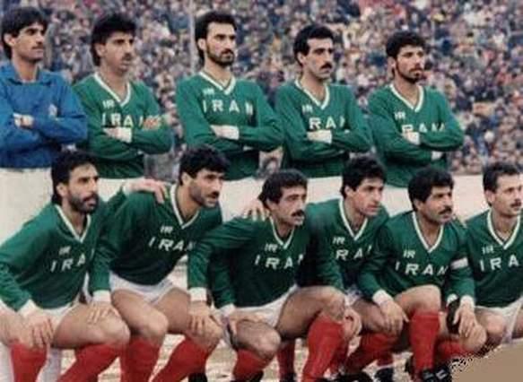 امیر افتخاری - تیم ملی