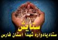 ستادیادواره شهداء :: 14600 شهید فارس