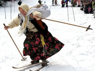 وبلاگ تخصصی زبان و فرهنگ روسی، زمستان 91