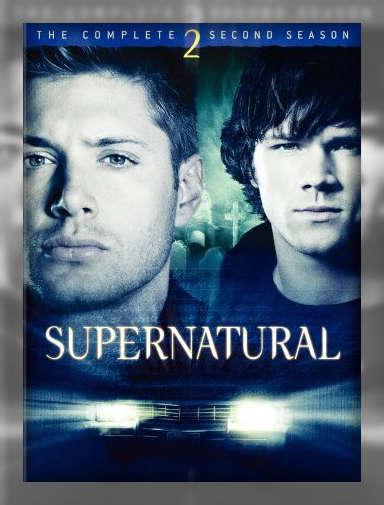 سریال Supernatural فصل 1-2-3-4