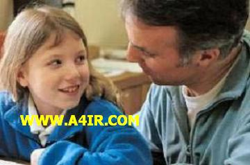 داشتن رابطه خوب با فرزندان، تربیت فرزندانی منضبط
