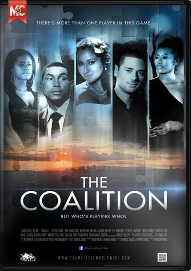 The Coalition 1 دانلود فیلم The Coalition 2013
