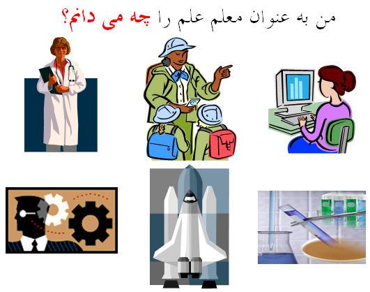 دانلود راهنمای تدریس علوم چهارم