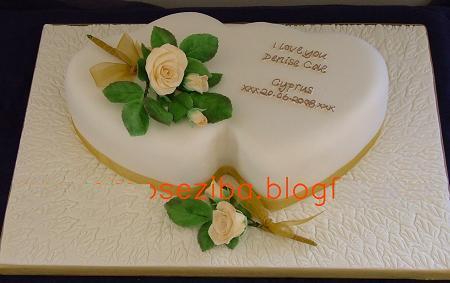 کیک عروسی،کیک نامزدی،کیک بله برون،عکس،تصویر