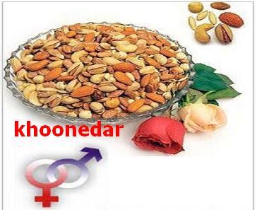 اثر تغذیه مناسب در رابطه جنسی و مواد غذایی برای افزایش میل جنسی