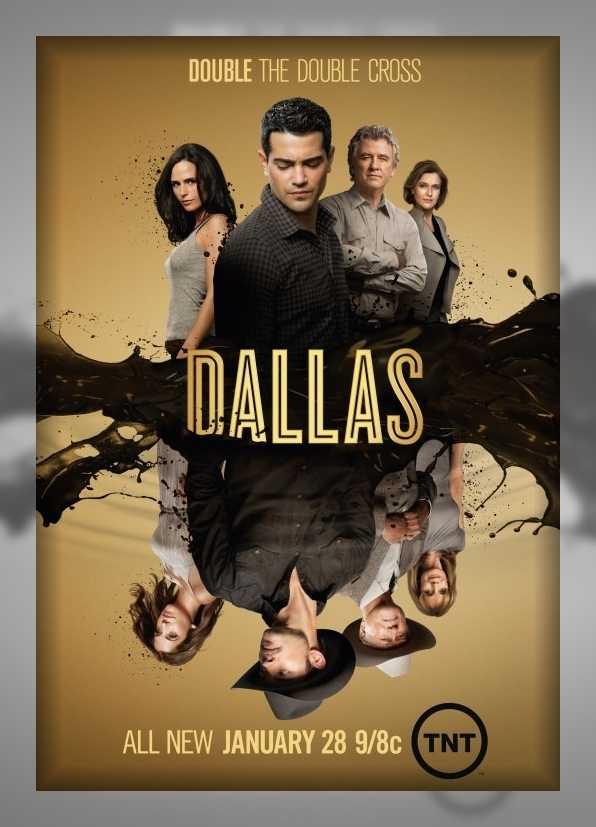 سریال Dallas فصل دوم
