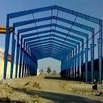 طراحی ، ساخت و نصب انواع سوله و سالن صنعتی