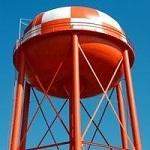 طراحی و ساخت انواع منبع آب هوایی