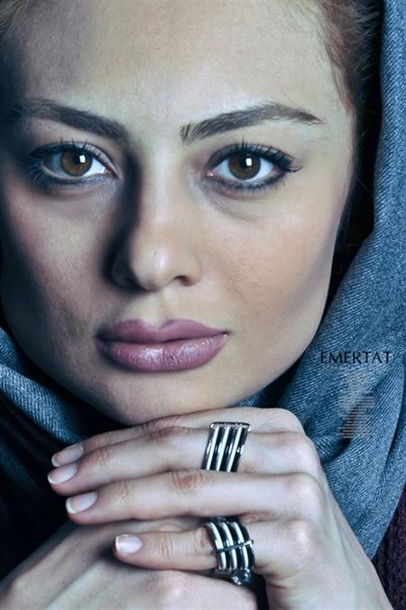 عکس جدیدیکتا ناصر,بازیگران زن,جدید,زن ایرانی,