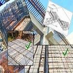 طراحی ، محاسبات ، سوله ، سازه فلزی