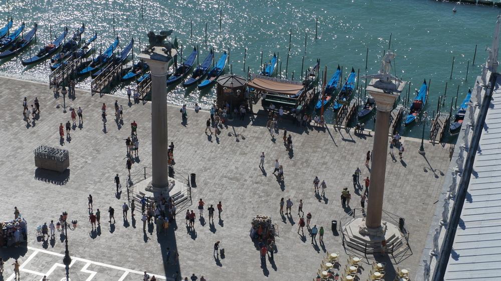 Gondola ونیز