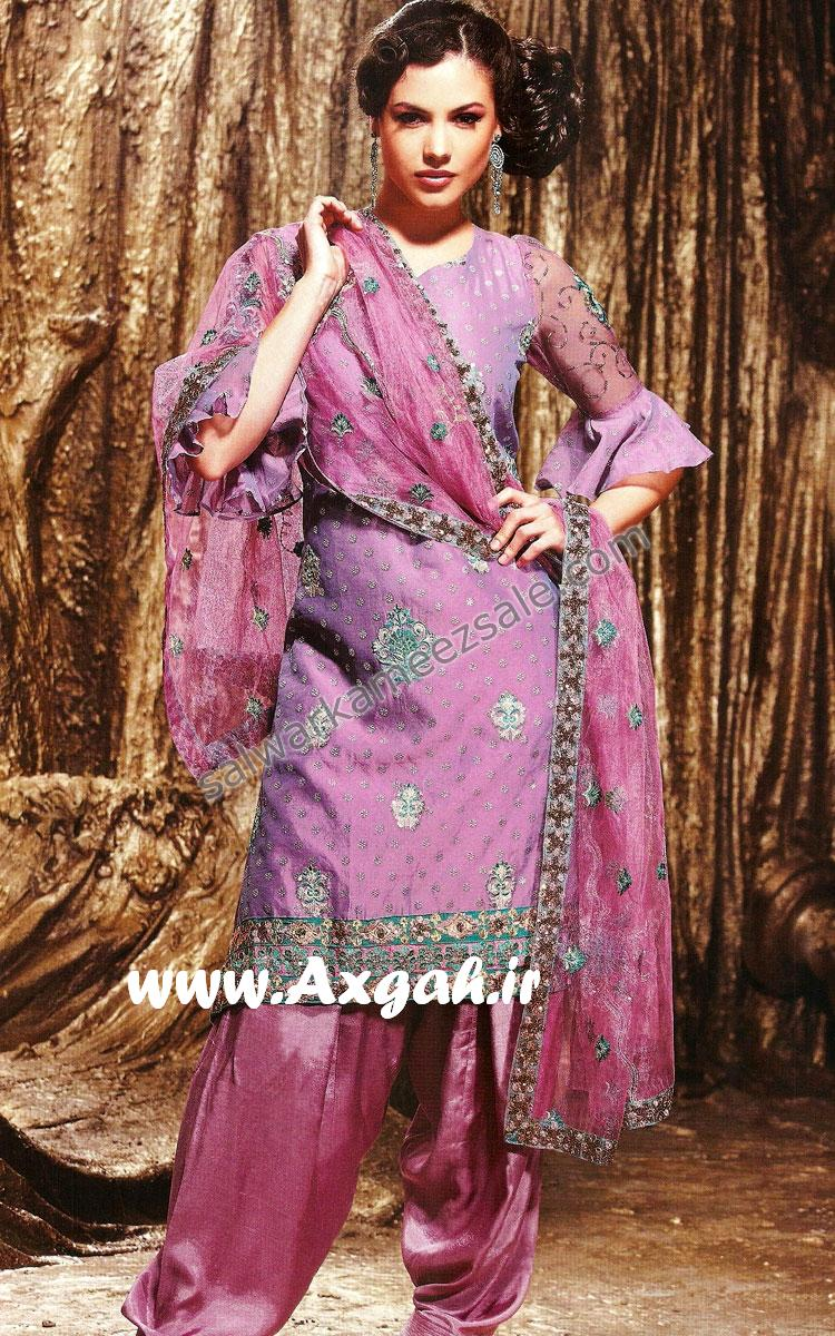 salwar kameez ada 2016b مدل های لباس هندی 2013