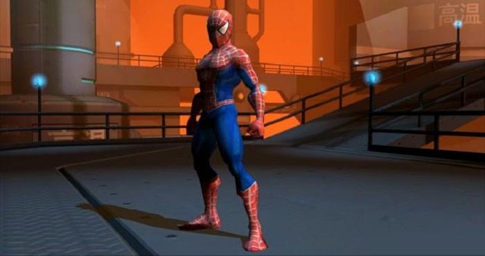 خرید بازی spider man