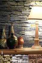 فروش و نصب طرح های مختلف سنگ آنتیک و سنگ قیچی