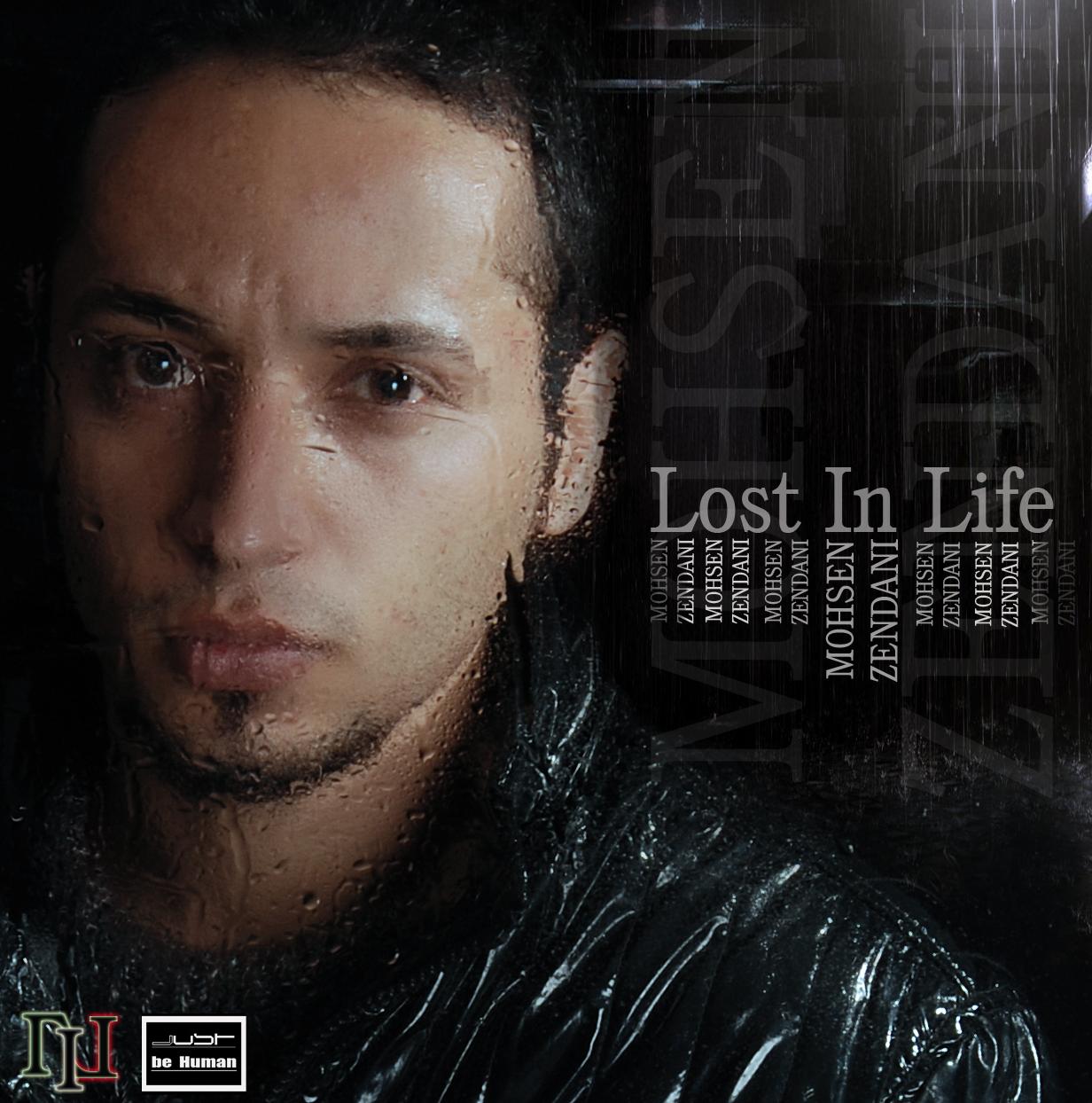 محسن زندانی