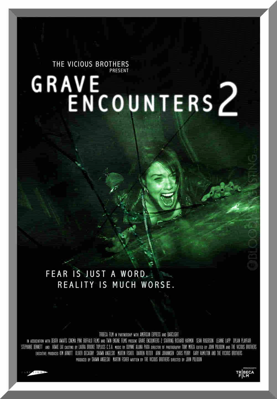 فیلم Grave Encounters 2 2012