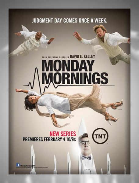 سریال monday mornings فصل اول
