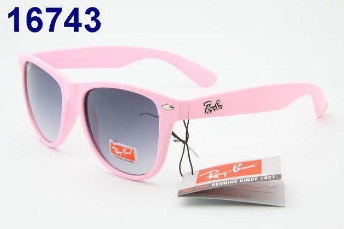 خرید عینک ویفری دودی pink