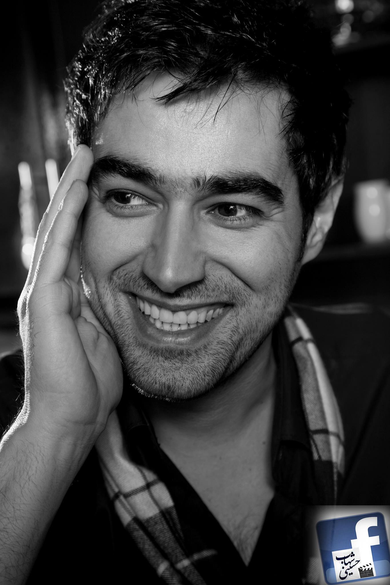 عکس شهاب حسینی | یک نت