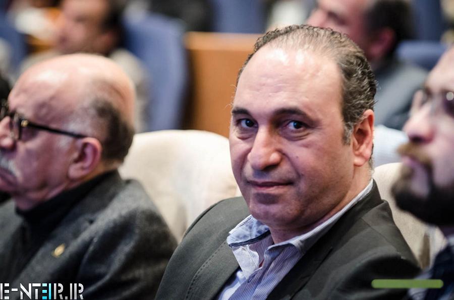 حمید فرخ نژاد درهمایش گرامیداشت روز جهانی بیماری های نادر
