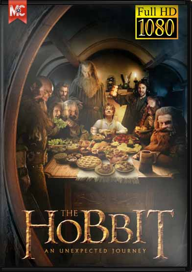 HobbiT دانلود فیلم 2012 The Hobbit An Unexpected Journey