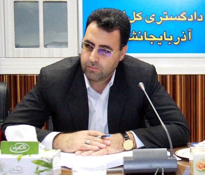دکتر رضا مسعودي فر در گفتگو با خبرنگاران