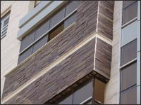 هزینه نمای ساختمان