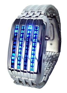 ساعت مچی LED