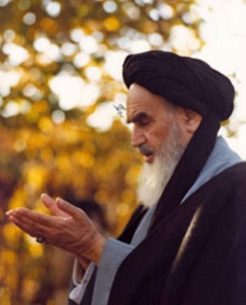 اسرار نماز در کلام امام خمینی