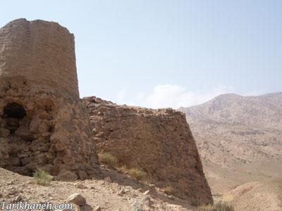 قلعه گیو