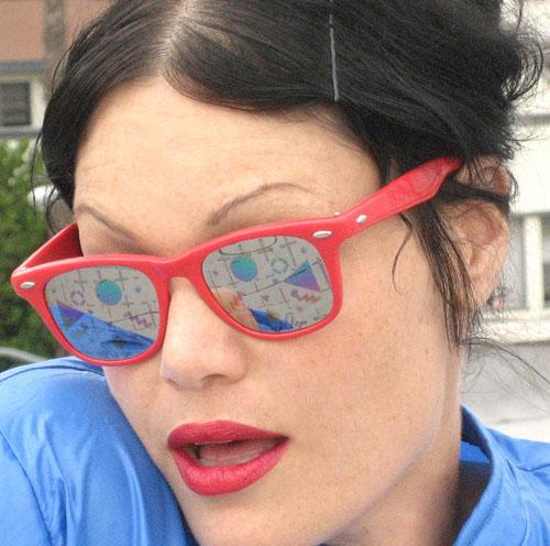 خرید عینک زنانه ریبن