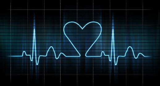 love ecg - نوار قلب عشق